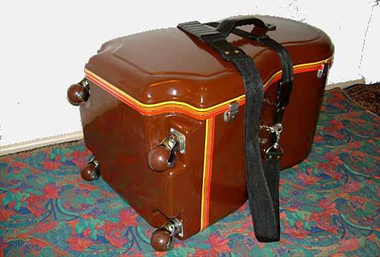 Tarang Indian Instruments Tabla Cases And Gig Bags