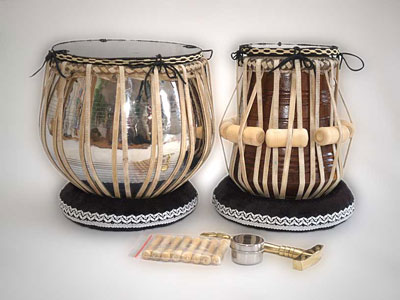 Professional Tabla Five Star Quality