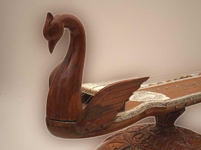 Tarang Indian Instruments Saraswati Vina