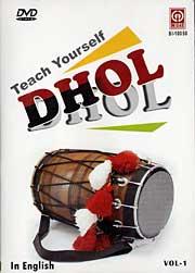 tarang indian instruments dhol lehrmaterial