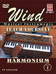 Teach Yourself Harmonium